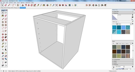 Sketchup, software 3D concorrente ao 3D Studio