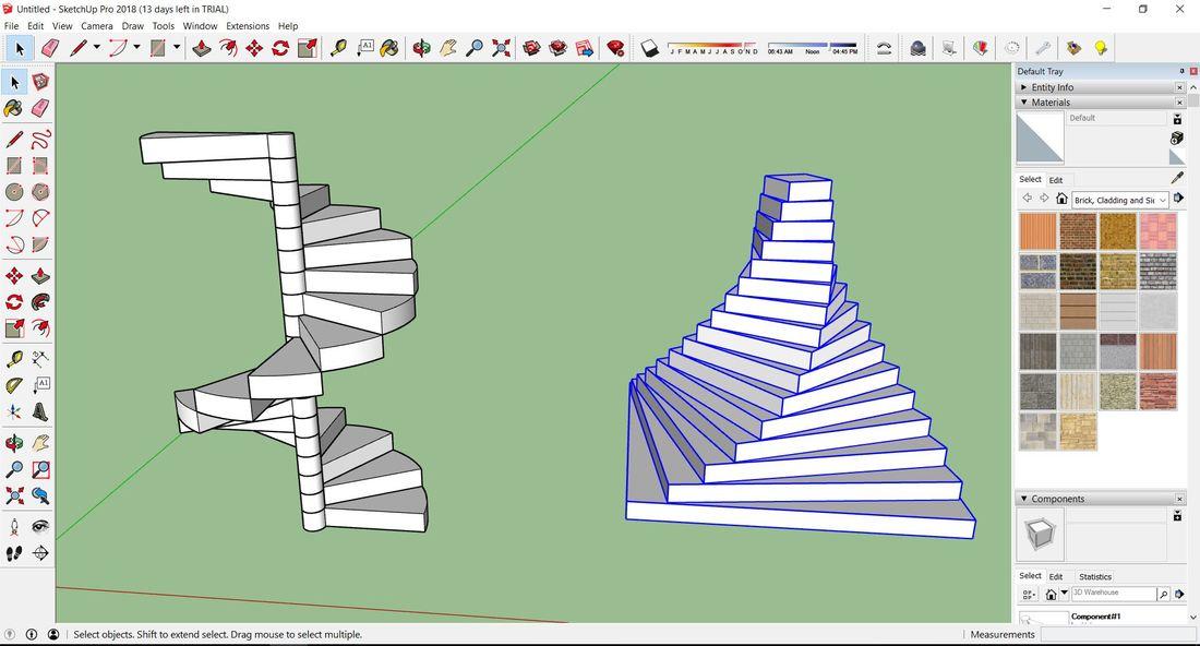 As melhores extensões GRATUITAS para o SketchUp - SketchUp